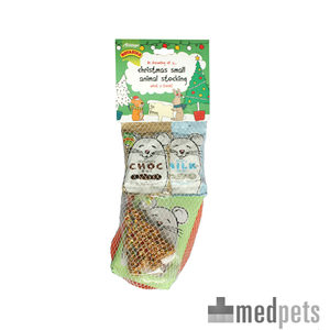 Product afbeelding van Rotastak Christmas Small Animal Stocking