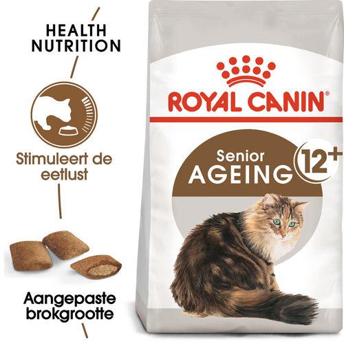 Royal Canin Ageing 12+ - Kattenvoer