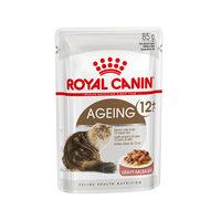 Royal Canin Ageing 12+ in Gravy - Kattenvoer