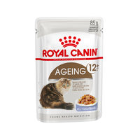 Royal Canin Ageing 12+ in Jelly - Cat Food