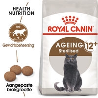 Royal Canin Ageing Sterilised 12+ - Kattenvoer