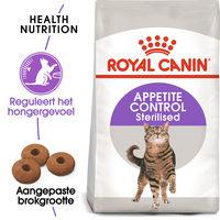Royal Canin Appetite Control Sterilised - Kattenvoer