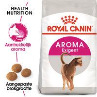 Royal Canin Aroma Exigent - Kattenvoer