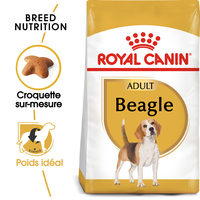 Royal Canin Beagle Adult - Alimentation pour Chiens