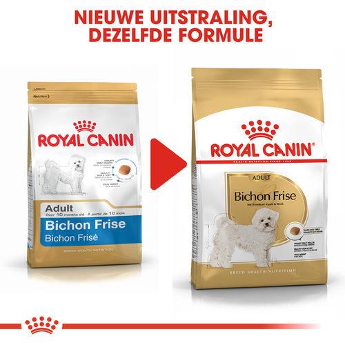 Royal Canin Bichon Frisé Adult - Hondenvoer