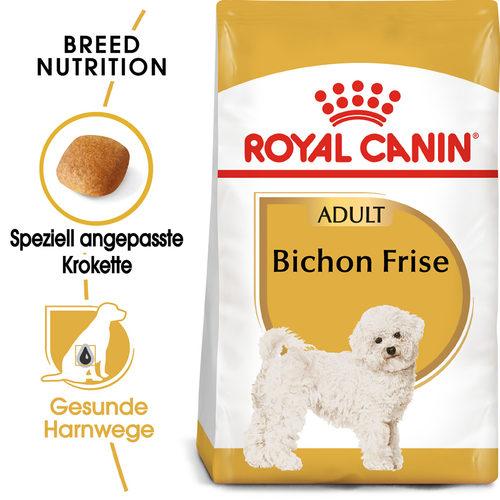 Royal Canin Bichon Frisé Adult - Hundefutter