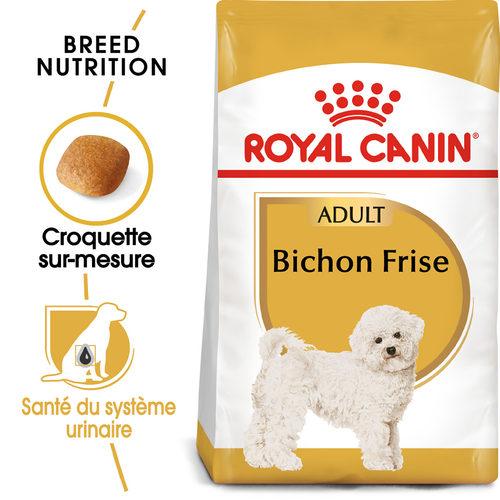 Royal Canin Bichon Frisé Adult - Alimentation pour Chiens