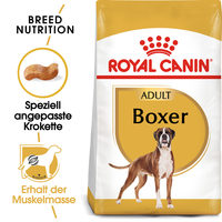 Royal Canin Boxer Adult - Hundefutter