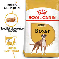 Royal Canin Boxer Adult - Hondenvoer