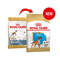 Royal Canin Boxer Puppy - Dog Food