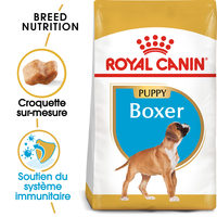 Royal Canin Boxer Puppy- Alimentation pour Chiens