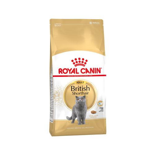 Royal Canin British Shorthair Adult - Kattenvoer