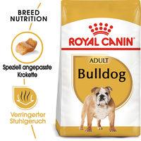 Royal Canin Bulldog Adult - Hundefutter