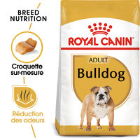 Royal Canin Bulldog Adult - Alimentation pour Chiens
