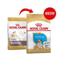 Royal Canin Bulldog Junior - Hondenvoer