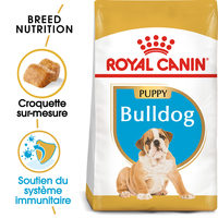 Royal Canin Bulldog Puppy - Alimentation pour Chiens
