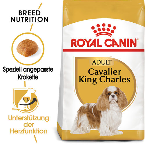 Royal Canin Cavalier King Charles Adult - Hundefutter