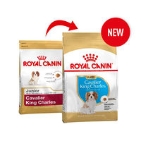 Royal Canin Cavalier King Charles Puppy - Dog Food