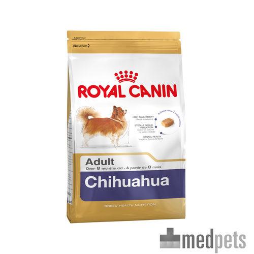 royal canin chihuahua adult hundefutter. Black Bedroom Furniture Sets. Home Design Ideas