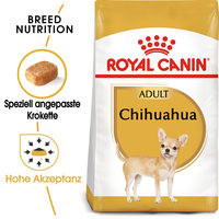 Royal Canin Chihuahua Adult - Hundefutter