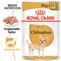 Royal Canin Chihuahua Adult Wet - Hundefutter