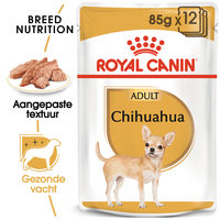 Royal Canin Chihuahua Adult Wet - Hondenvoer