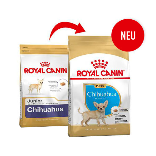 Royal Canin Chihuahua Junior - Hundefutter