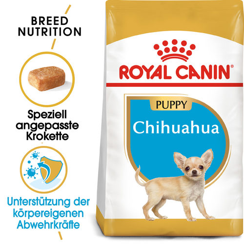 Royal Canin Chihuahua Puppy - Hundefutter