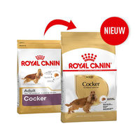 Royal Canin Cocker Adult - Hondenvoer
