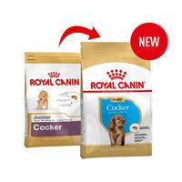 Royal Canin Cocker Puppy - Dog Food