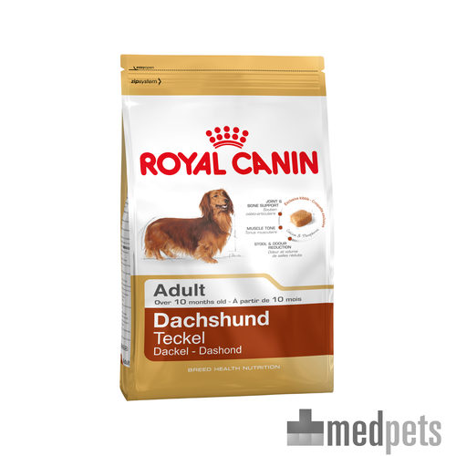 royal canin dachshund adult teckel bestellen. Black Bedroom Furniture Sets. Home Design Ideas
