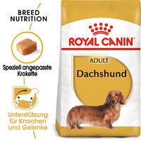 Royal Canin Dachshund Adult - Hundefutter