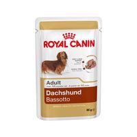 Royal Canin Dachshund Adult Wet - Hondenvoer