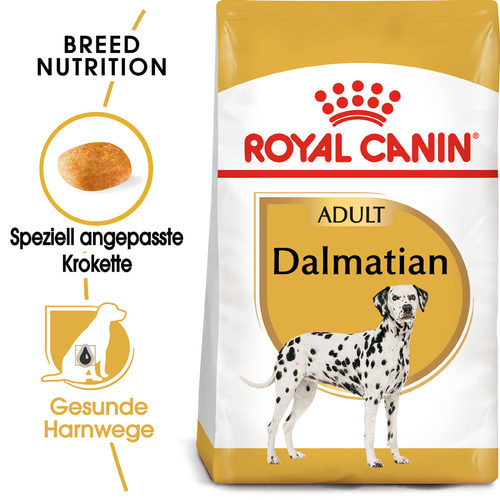 Royal Canin Dalmatian Adult - Hundefutter