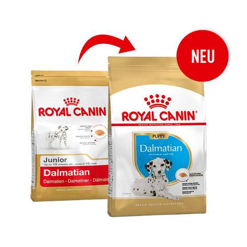 Royal Canin Dalmatian Junior - Hundefutter