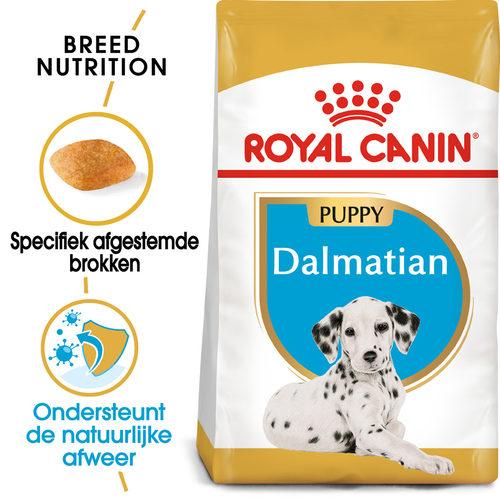 Royal Canin Dalmatian Puppy - Hondenvoer