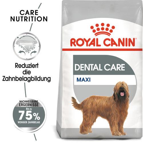 Royal Canin Maxi Dental Care - Hundefutter