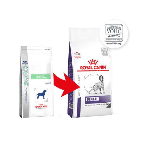 Royal Canin Dental Hond