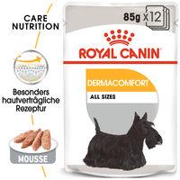 Royal Canin Dermacomfort Wet - Hundefutter