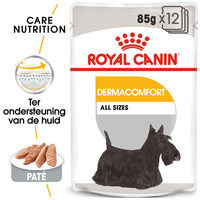 Royal Canin Dermacomfort Wet - Hondenvoer