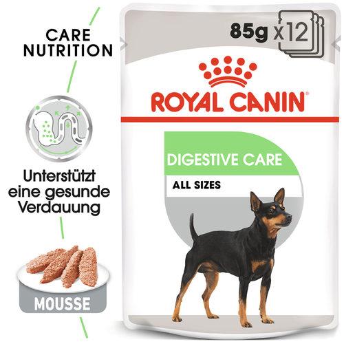 Royal Canin Digestive Care Wet - Hundefutter