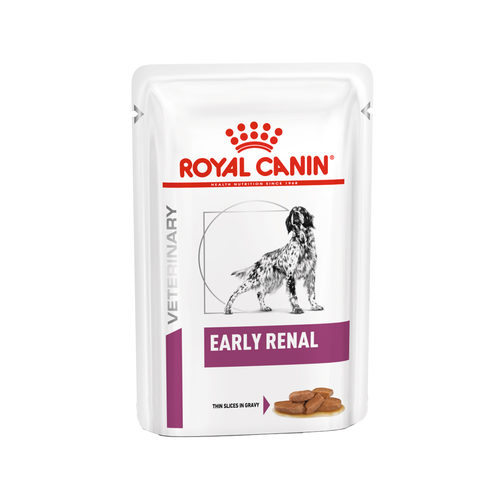Royal Canin Early Renal Wet Hund