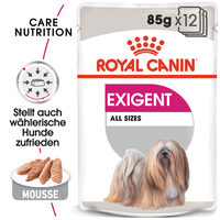 Royal Canin Exigent Wet - Hundefutter