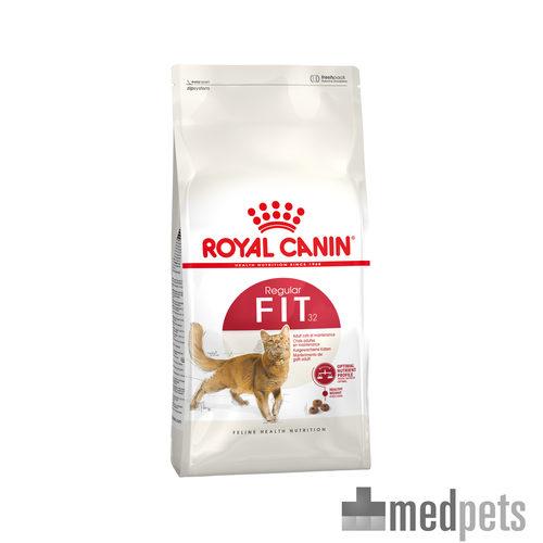 royal canin fit 32 kattenvoer bestellen. Black Bedroom Furniture Sets. Home Design Ideas