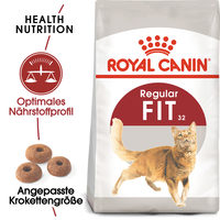 Royal Canin Fit 32 - Katzenfutter