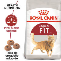 Royal Canin Fit 32 - Alimentation pour Chats