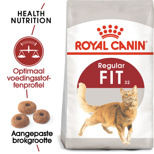 Royal Canin Fit 32 - Kattenvoer