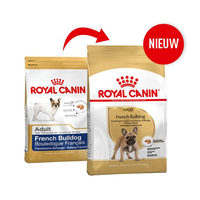 Royal Canin French Bulldog Adult - Hondenvoer