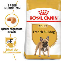 Royal Canin French Bulldog Adult - Hundefutter