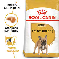 Royal Canin French Bulldog Adult - Alimentation pour Chiens